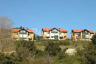 Apartamento en alquiler a 3 km de la playa Cantabria