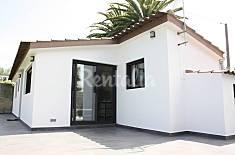 Maison en location à 200 m de la plage Pontevedra