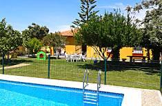 Villa de 3 habitaciones a 3,5 km de las playas Cádiz