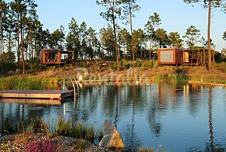 Comporta Cocoon Eco Lodges  Setúbal