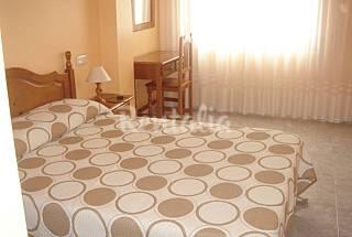 Apartamento com 2 quartos a 50 m da praia Pontevedra