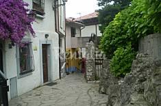 Apartamento de 3 habitaciones a 800 m de la playa Asturias