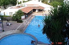 Apartamento de 2 habitaciones a 100 m de la playa Alicante