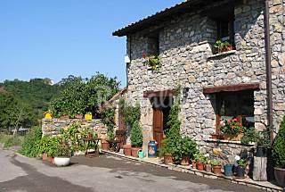 Casa en alquiler a 1500 m de la playa Asturias