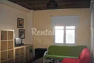 Casa de 1 habitación a 100 m de la playa Cádiz