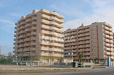 4 Apartments for rent only 50 meters from the beach Murcia