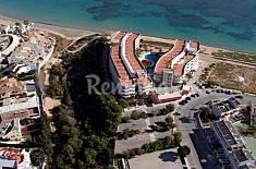 Apartamentos Mil Palmeras Piscina, 100 m. Playa  Alicante