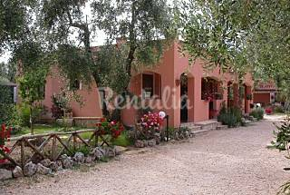 Villa for 3-4 people only 350 meters from the beach Foggia
