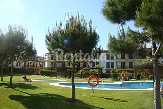 Apartamento en alquiler Costa Esuri Resort y Golf Huelva