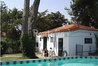 House for rent only 500 meters from the beach Lisbon