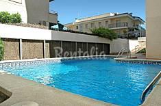 Cómodos apartamentos con piscina junto a la playa Tarragona