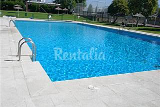 House for 6 people with swimming pool Madrid