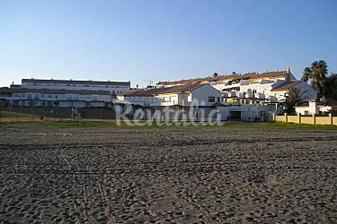 Casa para 8 11 personas a 50 m de la playa san luis de sabinillas manilva m laga costa del sol - Casa rural manilva ...