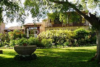 Masía con encanto en un entorno privilegiado Girona/Gerona