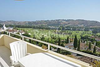 Attic and studio only 3000 meters from the beach Málaga
