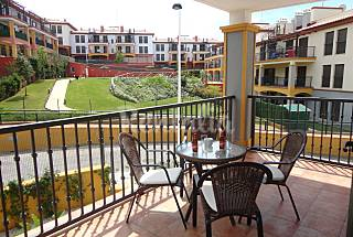 Apartment with 2 bedrooms 10 km from the beach Huelva
