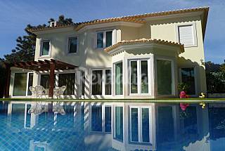 Luxury Villa with 5 bedrooms in a resort, Beach Setúbal