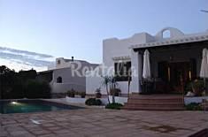 Villa totalmente equipada a 500 m de la playa Menorca