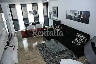 Apartment with 2 bedrooms in the centre of Alicante/Alacant Alicante