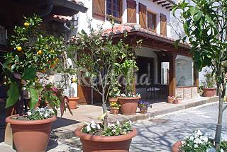 House for 6 people 2.5 km from the beach Cantabria