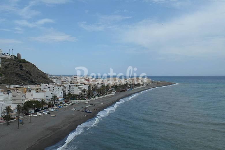 Dúplex atalaya del mar (Costa Tropical/ Alpujarra) Granada