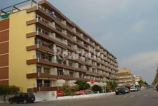 Apartamento en alquiler 1ª línea playa Edf. mescha Tarragona
