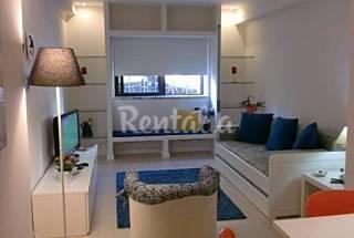 Appartement en location à 150 m de la plage Coimbra