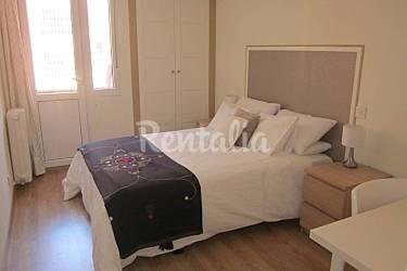 Dúplex Habitación Asturias Oviedo Apartamento