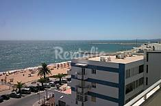 Apartment for 4-5 people only 50 meters from the beach Algarve-Faro