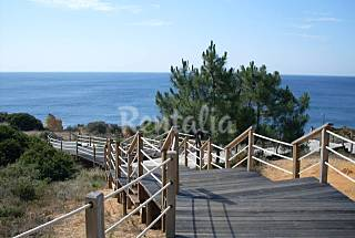 T1 and T2 Apartments 600 m from golden beaches Algarve-Faro