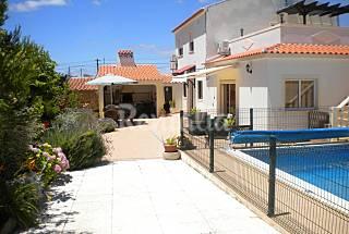 Villa for 6-7 people 2.5 km from the beach Algarve-Faro
