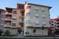 Apartamento com 2 quartos a 100 m da praia Leiria