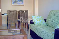 Apartment for 2-4 people only 500 meters from the beach Pontevedra