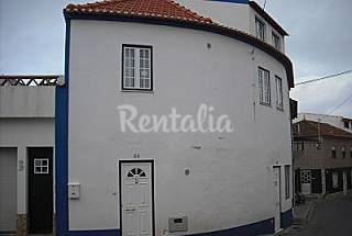 Apartment with 1 bedroom only 1350 meters from the beach Lisbon
