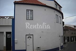 Apartamento de 1 habitación a 1350 m de la playa Lisboa
