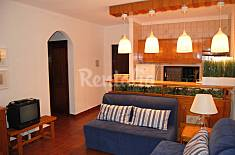 Apartment with 1 bedroom only 50 meters from the beach Algarve-Faro