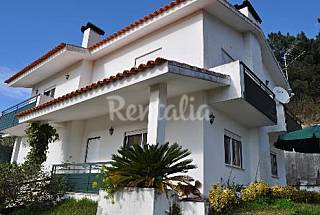 Villa for 8 people 2 km from the beach Viana do Castelo