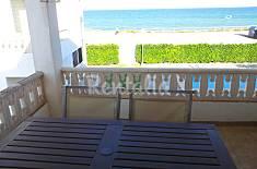 Apartamento 4 personas Frente a la Playa Castellón