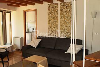 Apartamento de 1 habitación en Burgos centro Burgos