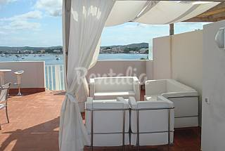 Apartment for rent only 15 meters from the beach Ibiza