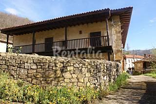 Villa de 4 chambres avec jardin privé Asturies