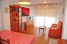 Apartment for 4-6 people only 200 meters from the beach Granada
