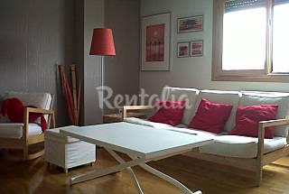 Apartamento para 4-5 personas en Logroño centro Rioja (La)