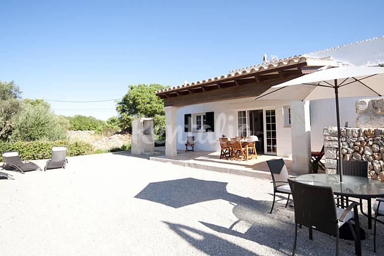 Casa de campo y huerto particular zona tranquila sant - Casas en menorca ...