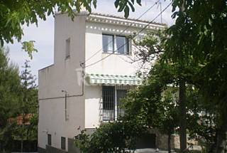 House for 10 people with private garden Granada