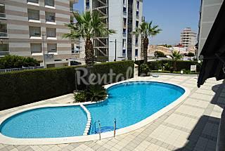 Apartamento para 4  personas a 1300 m de la playa Alicante