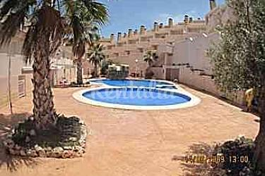 House Swimming pool Murcia Cartagena homes