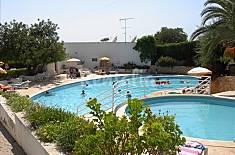 Casa geminda para alugar em resort perto da praia Algarve-Faro