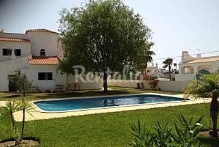 Vivenda com piscina privada e barbecue  Algarve-Faro