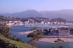 Apartamento de 1 habitación a 500 m de la playa Asturias
